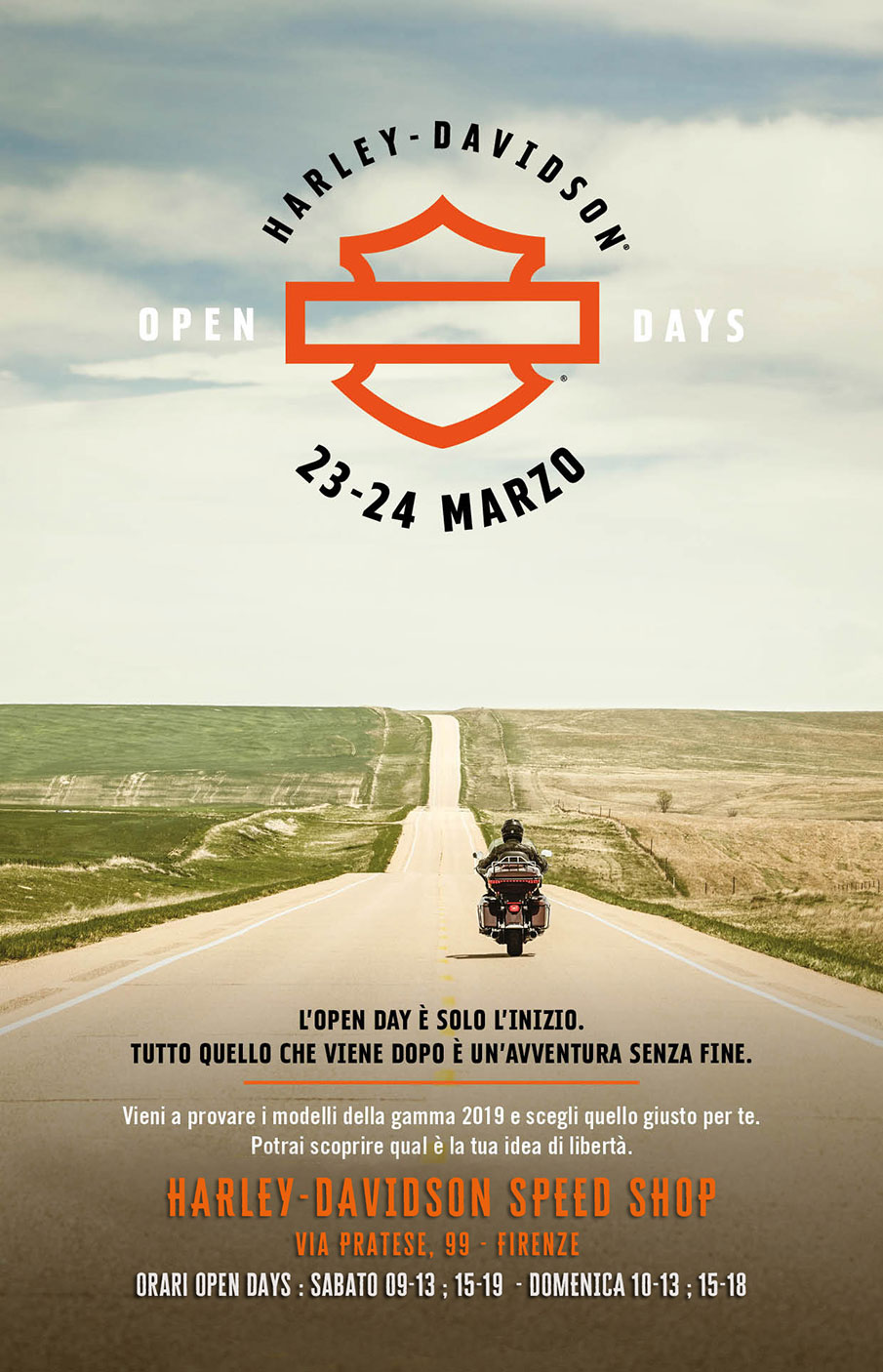H-D_OpenDay_Speed-Shop-Locandina