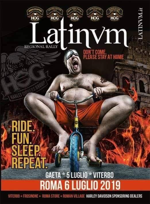 Latinvm